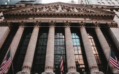 Finanzsystem und anstehende Veränderungen in der Gesellschaft.