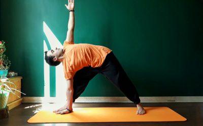 Die Verschmelzung & Yoga