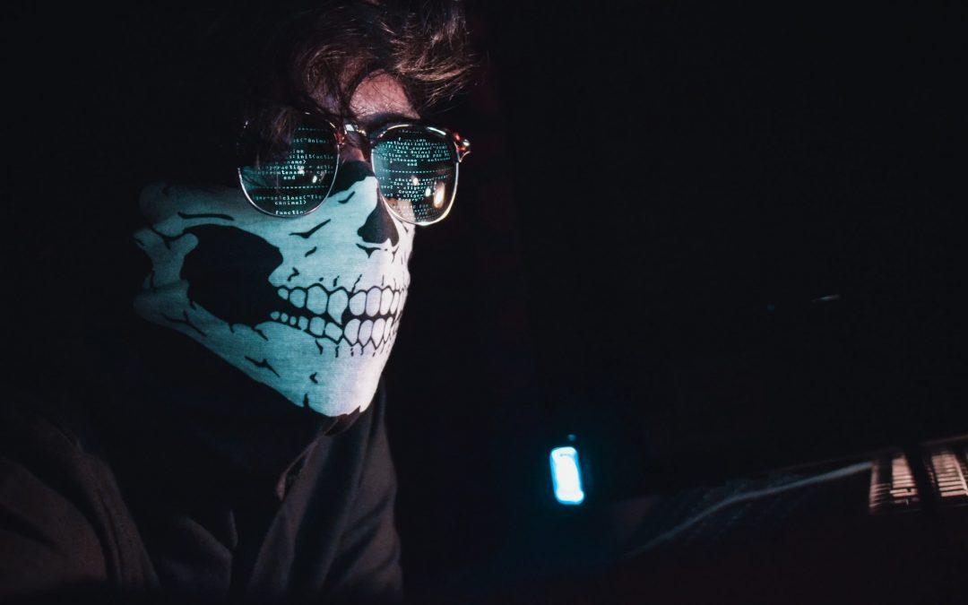 Der Hackerangriff