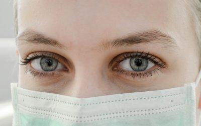 Die Angst vor einer schweren Krankheit