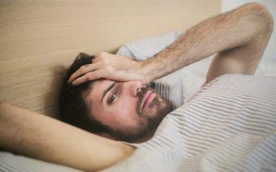 Kehlkopfchakra & Schlafprobleme