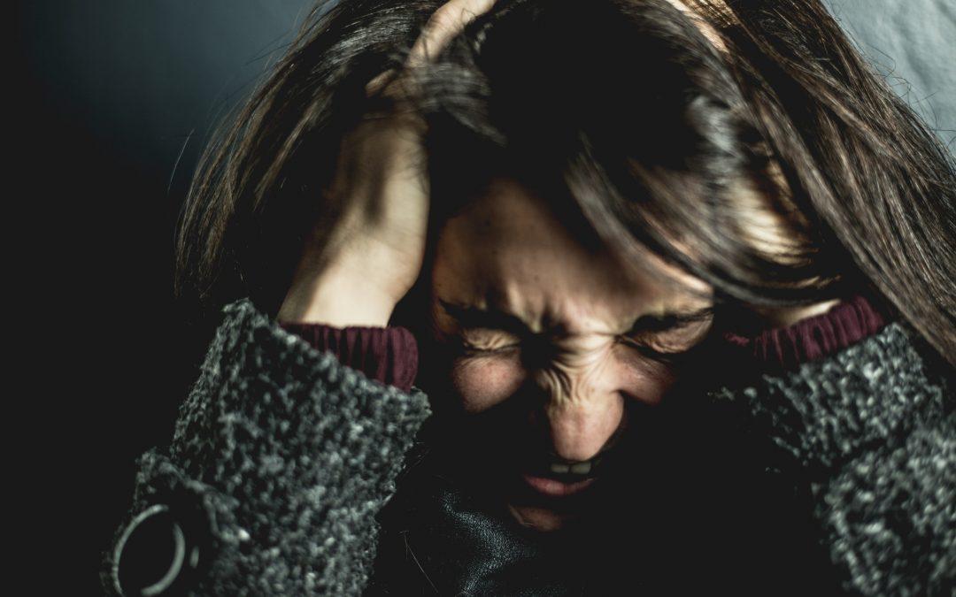 Starke Kopfschmerzen